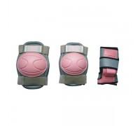 Защита локтя, запястья, колена Action PW-316P р.M