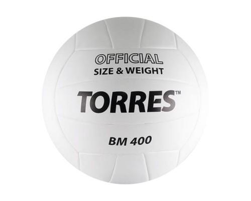 Мяч волейбольный Torres BM400 р.5