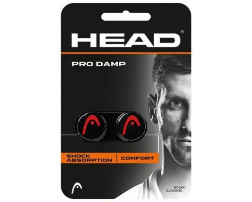 Виброгаситель HEAD Pro Damp черный