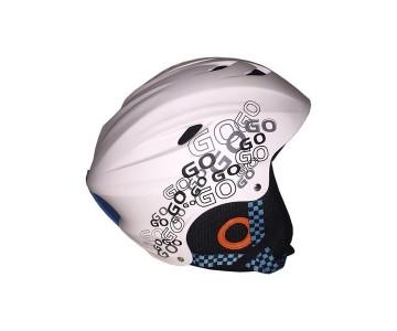 Шлем защитный (горные лыжи, сноуборд) Action PW-906 р.L (58-61см)