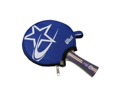 Ракетка для настольного тенниса DHS R1002 1* звезда