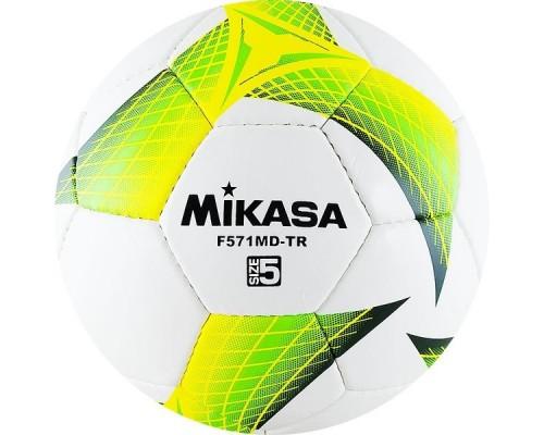 Мяч футбольный MIKASA F571MD-TR-G р.5