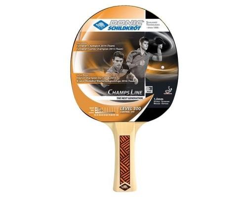 Ракетка для настольного тенниса DONIC Champs 300