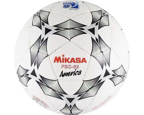 Мяч футзальный MIKASA FSC-62 America р.4