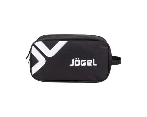 Сумка для обуви Jogel JSB-1803-061 черный/белый