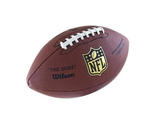Мяч для американского футбола WILSON Duke Replica