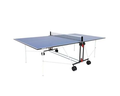 Теннисный стол Donic Indoor Roller Sun Blue 940240-B