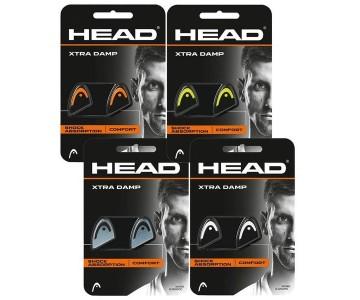 Виброгаситель HEAD XtraDamp черный
