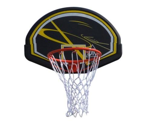 Баскетбольный щит DFC BOARD32C 80x60cm