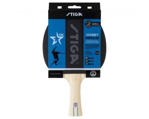 Ракетка для настольного тенниса Stiga Hobby Impulse WRB арт.1210-6418-01