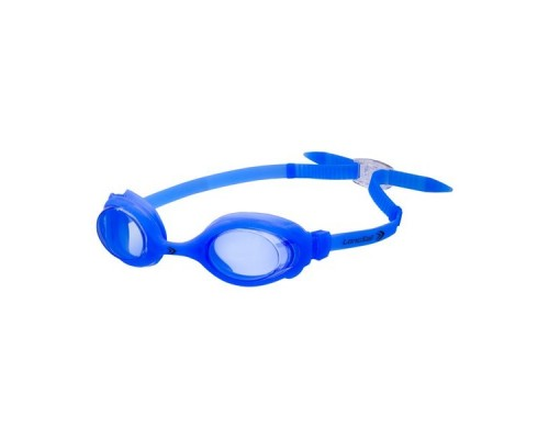 Очки для плавания детские LongSail Kids Marine L041020 голубой