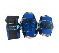 Защита локтя, запястья, колена Action PW-385 р.L
