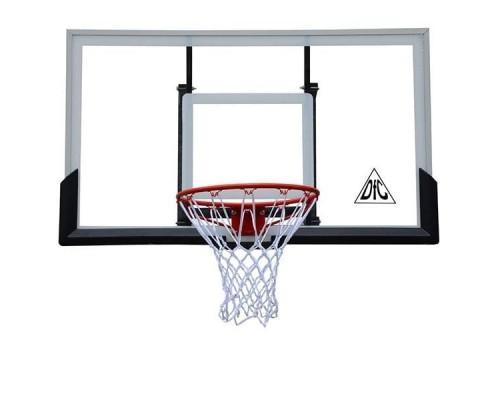 Баскетбольный щит DFC BOARD50A 127x80cm