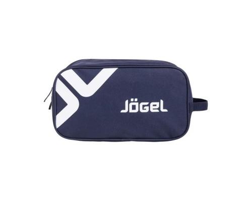 Сумка для обуви Jogel JSB-1803-091 темно-синий/белый