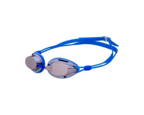Очки для плавания LongSail Spirit Mirror L031555 синий