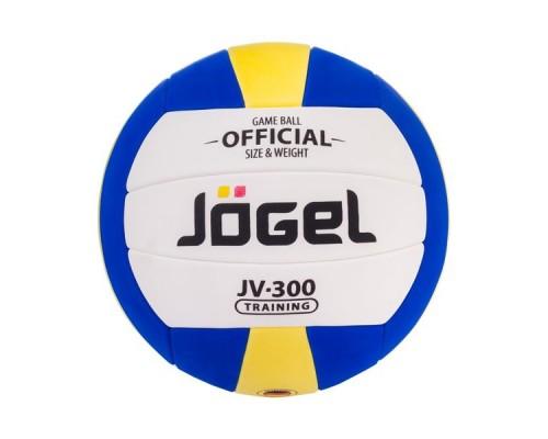Мяч волейбольный Jogel JV-300 р.5