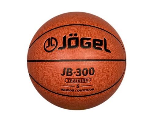 Мяч баскетбольный Jogel JB-300 №5