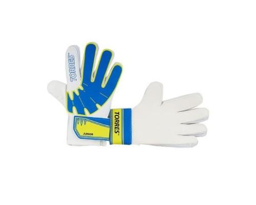 Перчатки вратарские Torres Jr. р.5