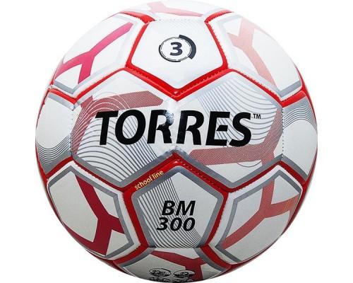 Мяч футбольный Torres BM 300 арт.F30743 р.3