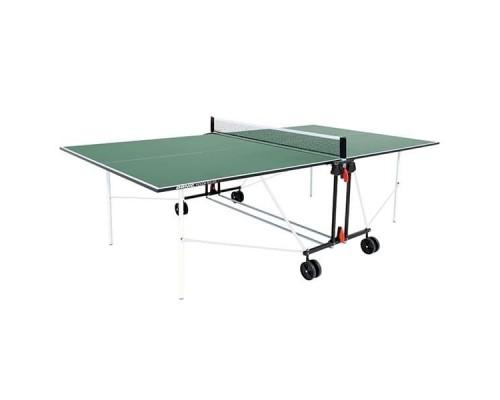 Теннисный стол Donic Indoor Roller Sun Green 940240-G