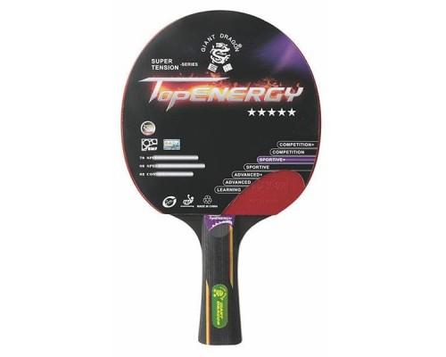Ракетка для настольного тенниса Giant Dragon Top ENERGY