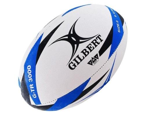 Мяч для регби GILBERT G-TR3000 р.5