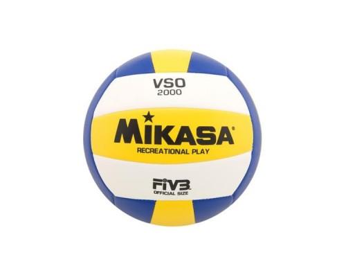 Мяч волейбольный MIKASA VSO2000 р.5