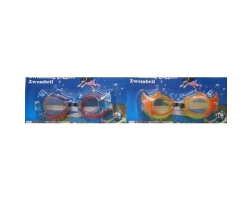 Очки для плавания TX71112 3+