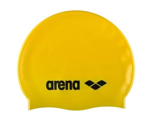 Шапочка для плавания детская Arena Classic Silicone Jr