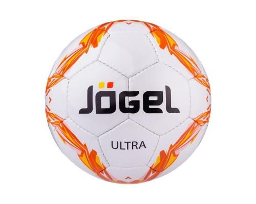 Мяч футбольный Jogel JS-410 Ultra р.5