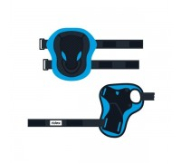 Комплект защиты Ridex Robin, голубой р.M