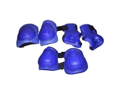 Защита локтя, запястья, колена Action ZS-100 р.S (для мальчика)