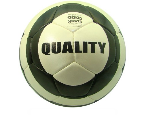 Мяч футбольный ATLAS Quality р.5