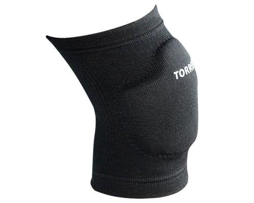 Наколенники спортивные Torres Comfort р.XS черный