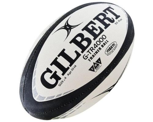 Мяч для регби GILBERT G-TR4000 р.4