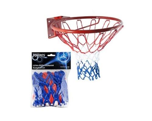Сетка баскетбольная Torres