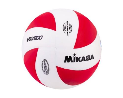 Мяч волейбольный Mikasa VSV 800 WR р.5