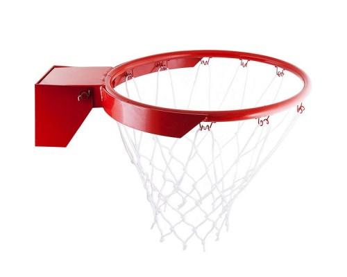 Кольцо баскетбольное амортизационное № 7 (с сеткой)