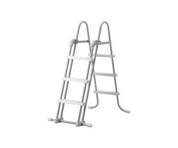 Лестница для бассейна 91-107 см Intex 28075