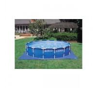Подстилка для надувных и каркасных бассейнов Intex 58932/28048, 472см