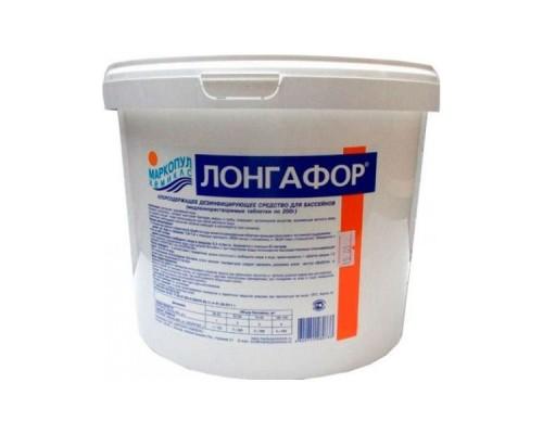Маркопул Кемиклс Лонгафор таблетки 200г (5кг) арт.М17