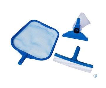 Набор для чистки бассейнов Intex 29056