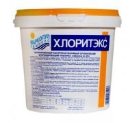 Маркопул Кемиклс М53 Хлоритэкс 4кг