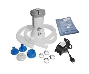 Фильтрующий насос для воды INTEX 28604
