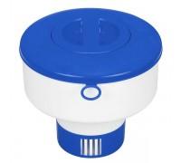 Дозатор-поплавок химии диаметр Intex 29041