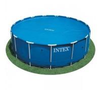 Солнечное покрывало для бассейнов Intex 29022 (для бассейнов 366см)