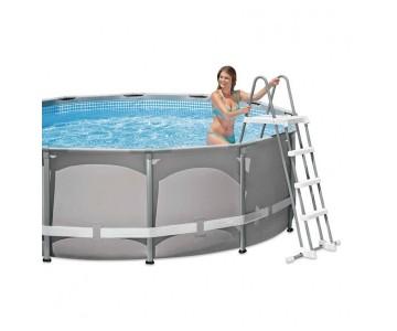 Лестница для бассейна 122 см Intex 28076