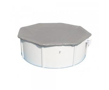 Тент для стальных бассейнов Bestway 58292 (360x120см)