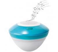 Музыкальная колонка с подсветкой для бассейна Intex 28625 Floating Pool Speaker With LED Light