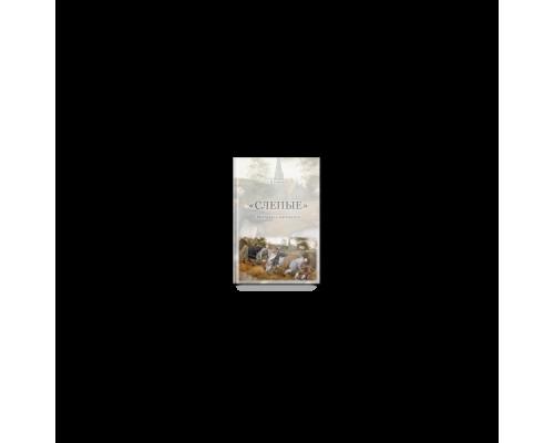 Слепые. Материалы мастерской. На основе авторских материалов А. Шевцова. Составитель Гладких Н.